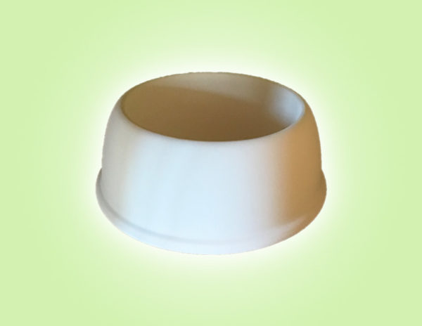 Keramik zuhausemalen.de | Futternapf mittel ( Farbgröße M) Allerlei Utensilien