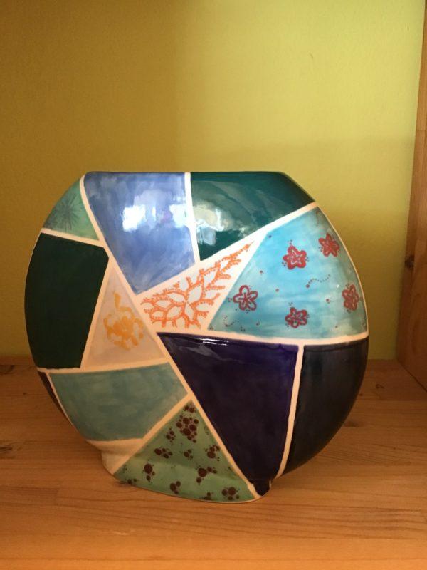Keramik zuhausemalen.de | Abklebeband grünes Wunder 55m Pinsel und Malzubehör