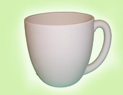 "Keramik zuhausemalen.de | Mega Pott<span style=""font-size: 10px"">(Farbgröße M)</span> Tassen&Becher"
