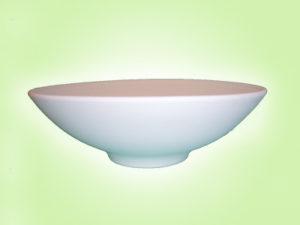 "Keramik zuhausemalen.de | Nasch Schale <span style=""font-size: 10px"">(Farbgröße M)</span> Schüsseln&Schalen"