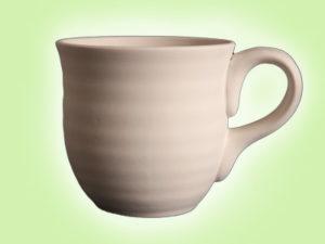 "Keramik zuhausemalen.de | Töpferbecher <span style=""font-size: 10px"">(Farbgröße M)</span> Tassen&Becher"