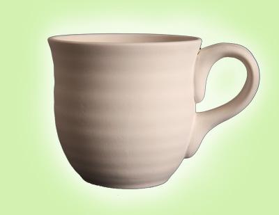 "Keramik zuhausemalen.de   Töpferbecher <span style=""font-size: 10px"">(Farbgröße M)</span> Tassen&Becher"