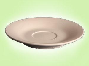 Keramik zuhausemalen.de | Untertasse ( Farbgröße S) Tassen&Becher