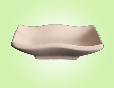"Keramik zuhausemalen.de   Wellenteller 8 <span style=""font-size: 10px"">(Farbgröße S)</span> Teller"