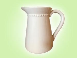 Keramik zuhausemalen.de | Ländlicher Krug (Farbgröße L) Krüge & Kannen