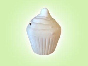 Keramik zuhausemalen.de | Cupcake Spardose (Farbgröße M) Spardosen