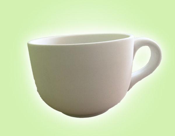 Keramik zuhausemalen.de | Kata Kaffeetasse (Farbgröße M) Tassen&Becher