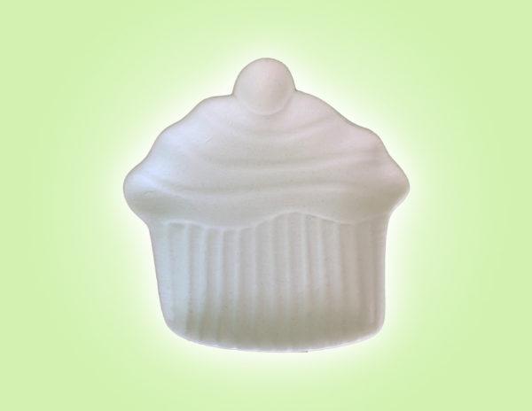 Keramik zuhausemalen.de | Muffin Tellerchen (Farbgröße S) Teller