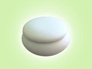 Keramik zuhausemalen.de | Mini Dose rund (Farbgröße XS) Dosen