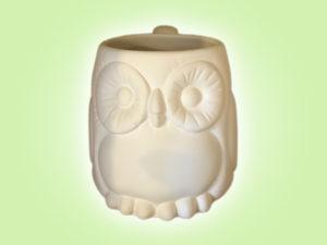 "Keramik zuhausemalen.de | Tasse Athena <span style=""font-size: 10px"">(Farbgröße M)</span> Tassen&Becher"