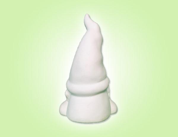 Keramik zuhausemalen.de | Hutzel Gnom (Farbgröße S) Figuren