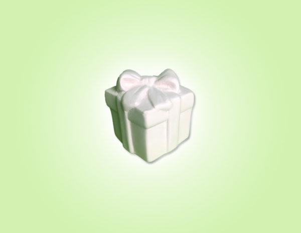 "Keramik zuhausemalen.de | Mini Geschenk Paket Höhe 3 cm <span style=""font-size: 10px"">(Farbgröße XXS)</span> Homeschooling"