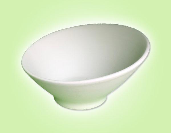 "Keramik zuhausemalen.de | Schale Calla  Ø 20 cm <span style=""font-size: 10px"">(Farbgröße L)</span> Schüsseln&Schalen"