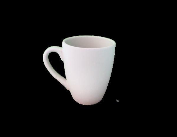 Keramik zuhausemalen.de | Kleiner Becher Astrid (Farbgröße S) Tassen&Becher