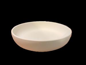 Keramik zuhausemalen.de | Schale Diskus ø21cm  Höhe 5cm (Farbgröße M) Schüsseln&Schalen