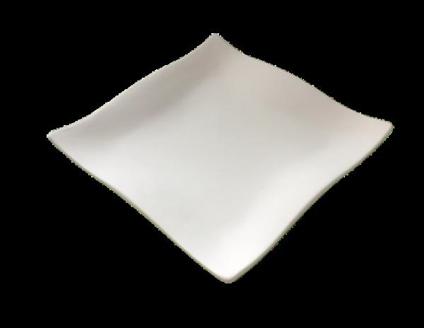 Keramik zuhausemalen.de   Welle 22 ( Farbgröße L) Teller