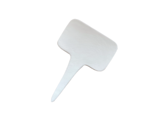 Keramik zuhausemalen.de | Pflanzen Steckschild (Farbgröße S) Allerlei Utensilien