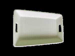 Keramik zuhausemalen.de | Tablett klein (Farbgröße M) Für den Tisch